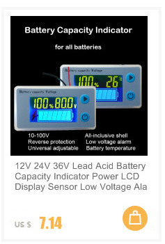 Consumer Electronics Beautiful 3s 12.6v Lithium Battery Capacity Indicator Led Display Board Panel Power Level Tester Meter 3 Series Lipo Li-ion Battery Power Source