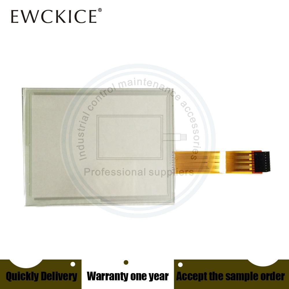NEW PanelView Plus 700 2711P-T7C4A1 2711P-T7C4A2 HMI PLC touch screen panel membrane touchscreen