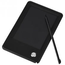 4.5 Inch LCD Writing Tablet Digital Drawing Tablet Mini Portable Electronic Handwriting Pad Memo Note Board For Drawing Exerci цена в Москве и Питере