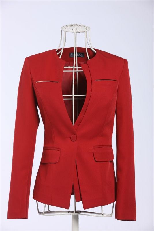 Online Get Cheap Women's Work Jacket -Aliexpress.com | Alibaba ...