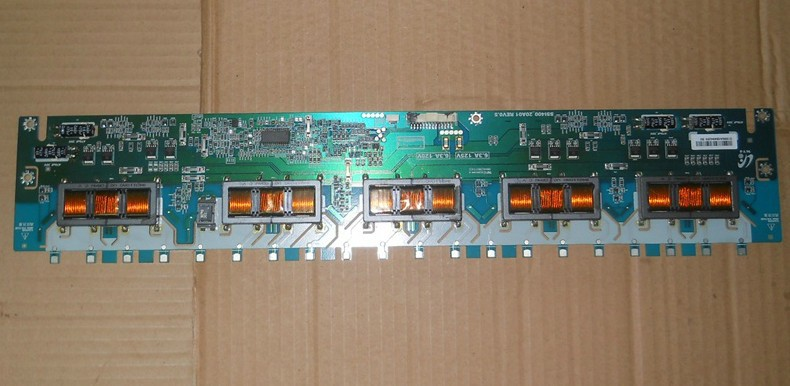 SSI400-20A01 For TCL LCD Inverter Board ssi400 20a01 for tcl lcd inverter board