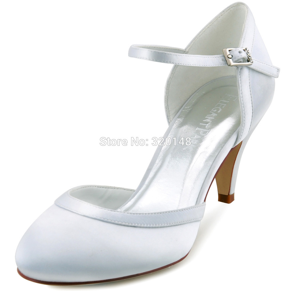 Best Top White Bridal Shoe Brands And Get Free Shipping List
