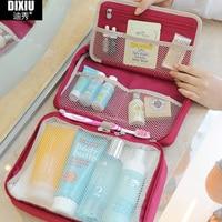 Cosmetic Bag Wash Bag Travel Storage Bag Cartoon Large Capacity Travel Bag