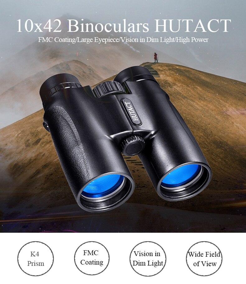 HTK-65-02 binóculos de alta potência hd