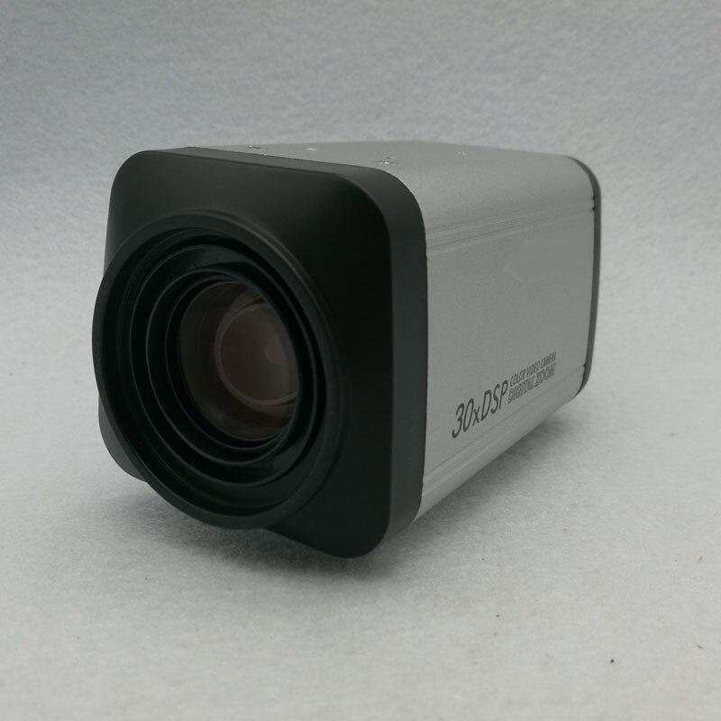 NOVOXY 1/3 Inch CMOS 1200TVL 960P 1.3MP 30x Optical 3.0 90mm Vari focal Lens CCTV Zoom Camera 1200TVL Security Integrated Camera-in Surveillance Cameras from Security & Protection    2