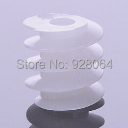 30pcs / toy gear /0.5 modulus / motor worm gear / 6 * 6 * 2mm plastic gear / DIY model accessories/car accessories w62a 10pcs diameter 57 60mm 2mm hole 4 blade propeller plastic blades toy accessories diy model accessories technology model parts