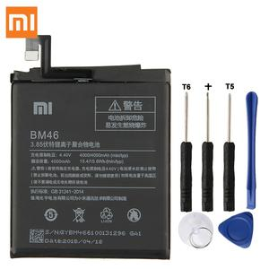 XIAOMI Replacement-Battery Note3 Original 4050mah for Redmi Note-3/Note3/Pro/.. BM46