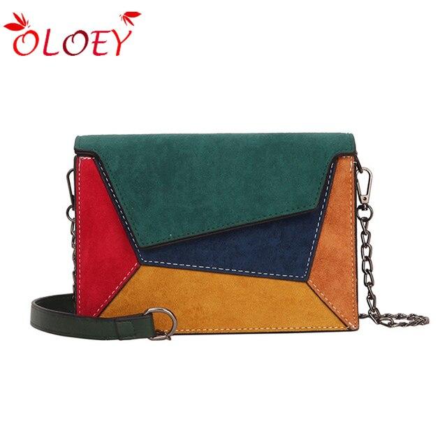 Новая осенне-зимняя женская маленькая сумка с клапаном, новая трендовая матовая сумка-мессенджер на плечо из искусственной кожи, модная маленькая квадратная сумка