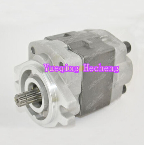New Hydraulic Gear Pump 67110-U2170-71 67110U217071 For FORKLIFT new hydraulic gear pump 67110 u2170 71 67110u217071 for forklift