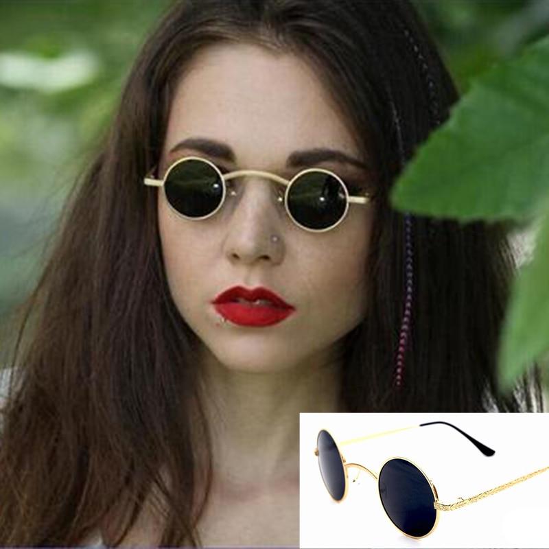 Aevouge Victorian Sunglasses Vampire Goth Steampunk Small