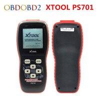 100% original xtool ps701 jp ferramenta de diagnóstico profissional obd2 ferramenta de diagnóstico para carros japoneses ps 701 atualização online gratuito