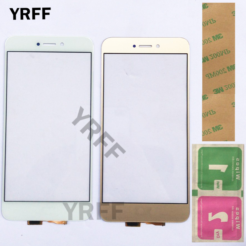 Mobile TouchScreen Touch Screen For Huawei P8 Lite 2017 Touch Screen Digitizer Sensor Panel Front Glass Lens Repair Gift
