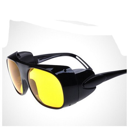 bike riding sunglasses  Aliexpress.com : Buy Night bike riding wind mirror night riding a ...