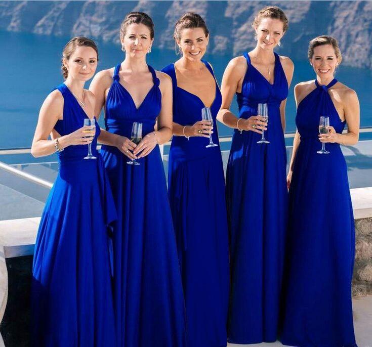 Formal & Bridesmaid Dresses