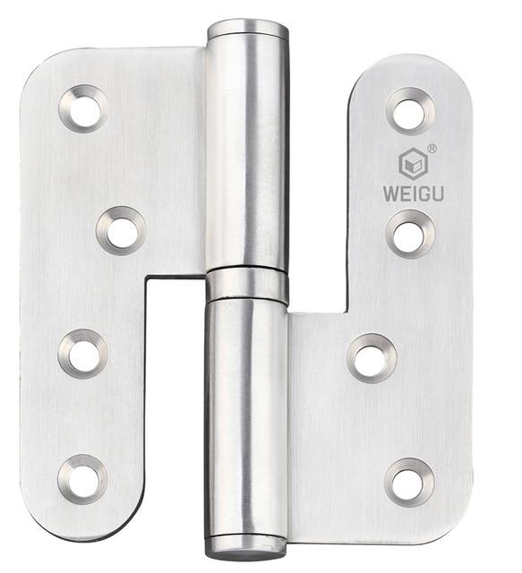 Door Hardware High Quality Door Hinge Lift Off Material Ss 1 Pair 100mm 89mm 3 0 Mm Door Hinge Lift Off Hingehinges Door Aliexpress