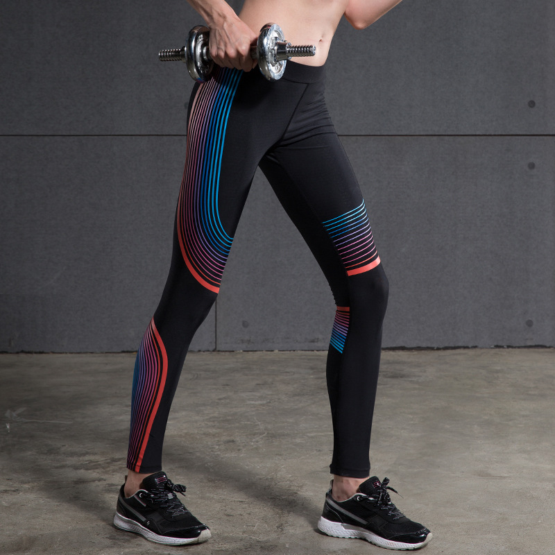 738bc601a3 Women Sexy Gym Clothes Yoga Pants High Waist Stretched Sports Pants Spandex Running  Tights Sports Leggings Fitness-in Yoga Pants from Sports & Entertainment ...
