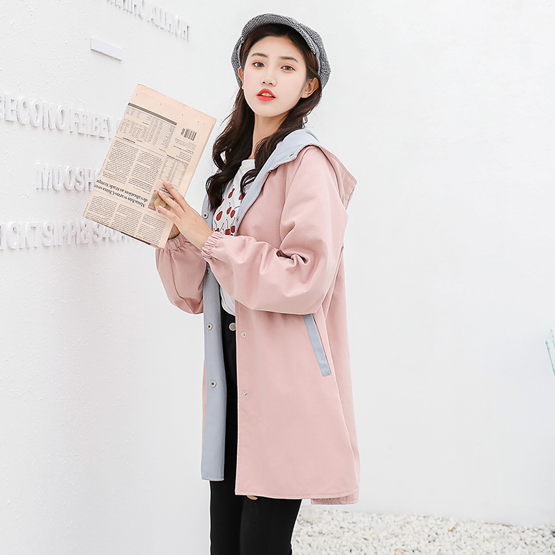 Jacket Work-Wear Autumn Winter Women's Fashion Casual Ladies New Cheap FP721 Nice Hot-Selling