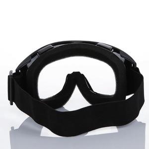 Image 2 - Veiligheid Bril Tactische Bril Hoge Kwaliteit Anti Fog Anti Shock Shockproof en Stof Industriële Arbeid Beschermende Bril