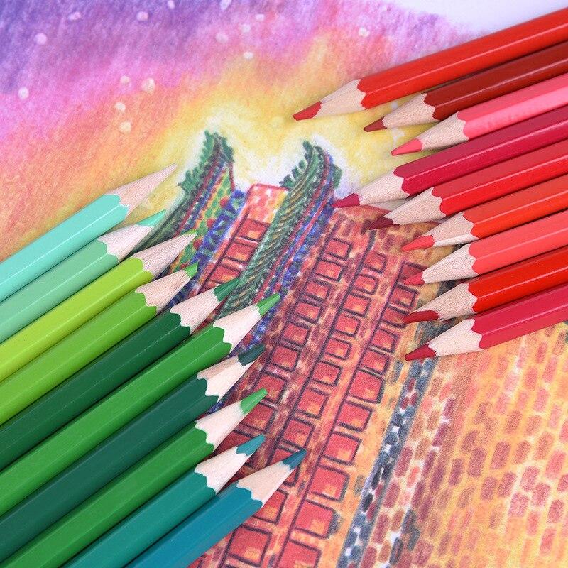 Lápis Comuns materiais de arte para escrever Tipo : Lápis de Cor