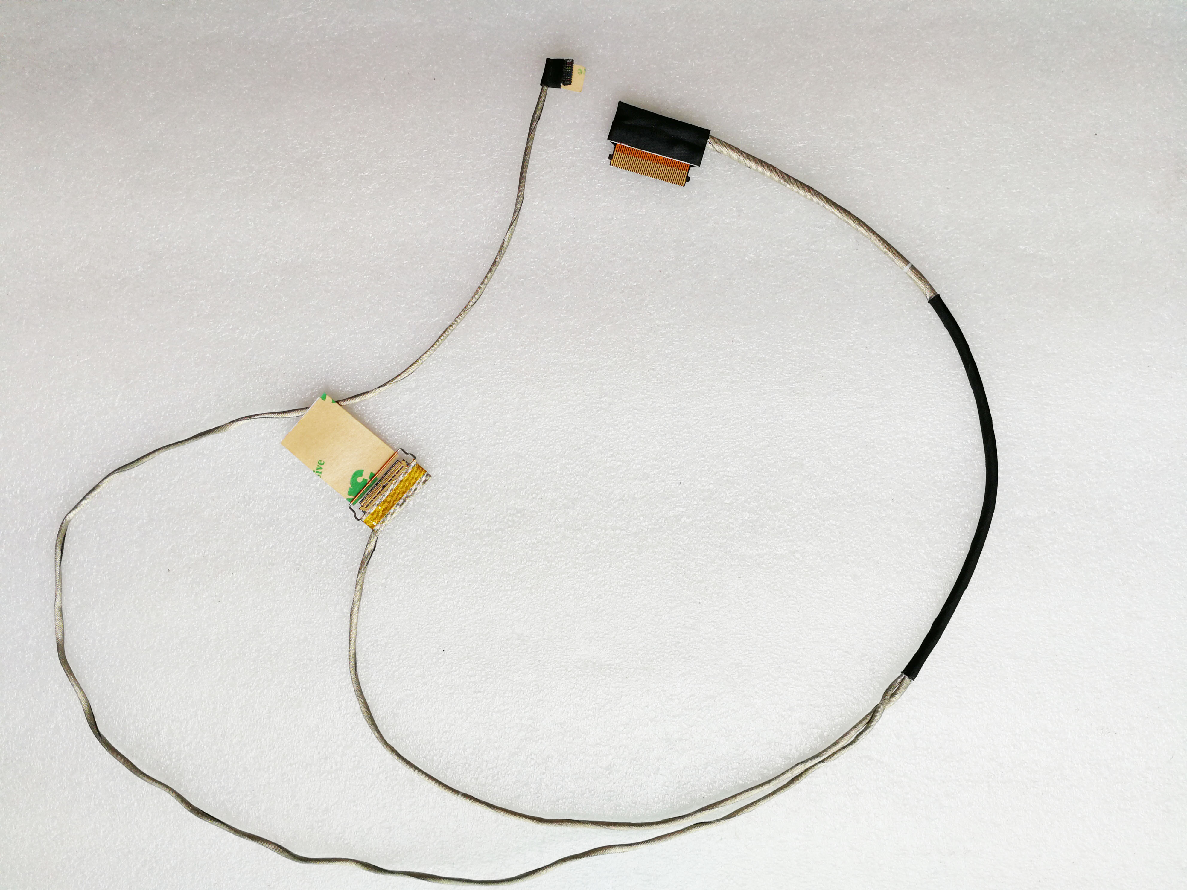 new original for hp Probook 470 G3 led lcd lvds cable DD0X64LC120