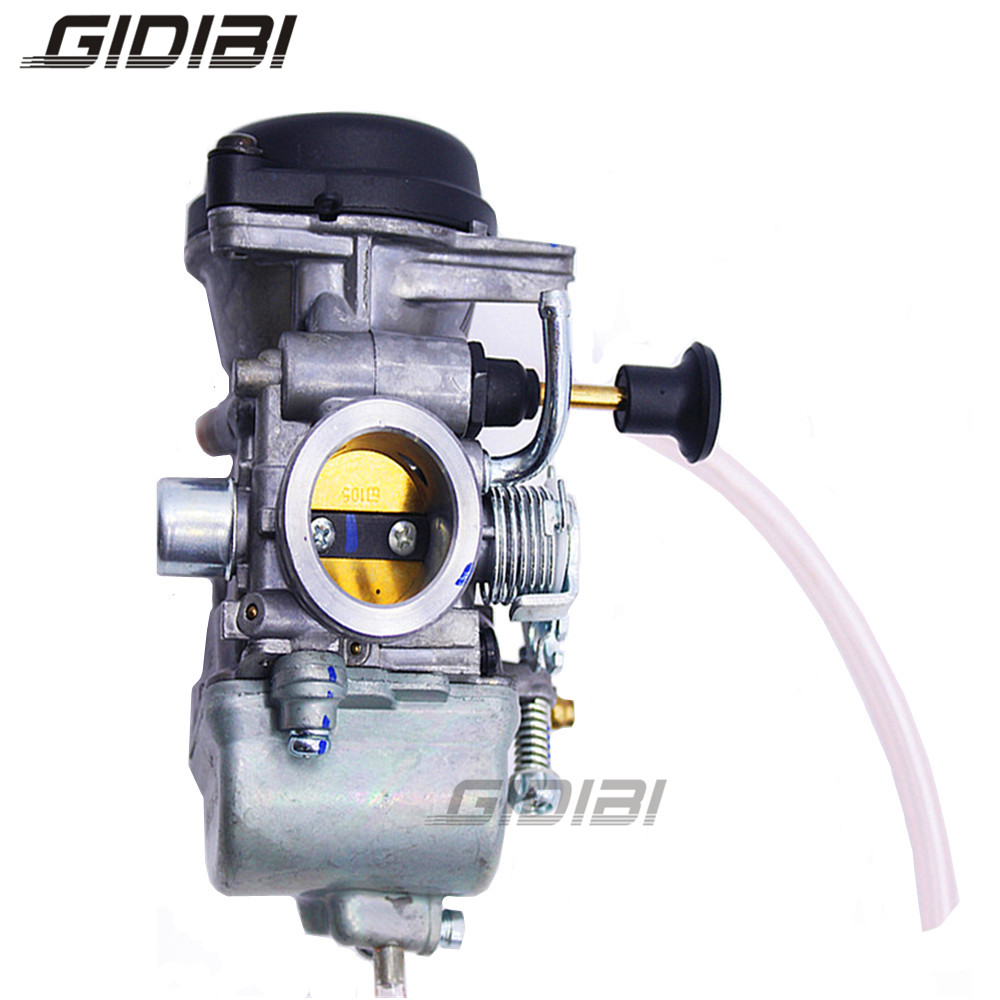 Motorcycle EN125-2A Carburetor Carb For SUZUKI EN125-3 GS125 GS 125 GN125 GN 125 Motorbike Part image