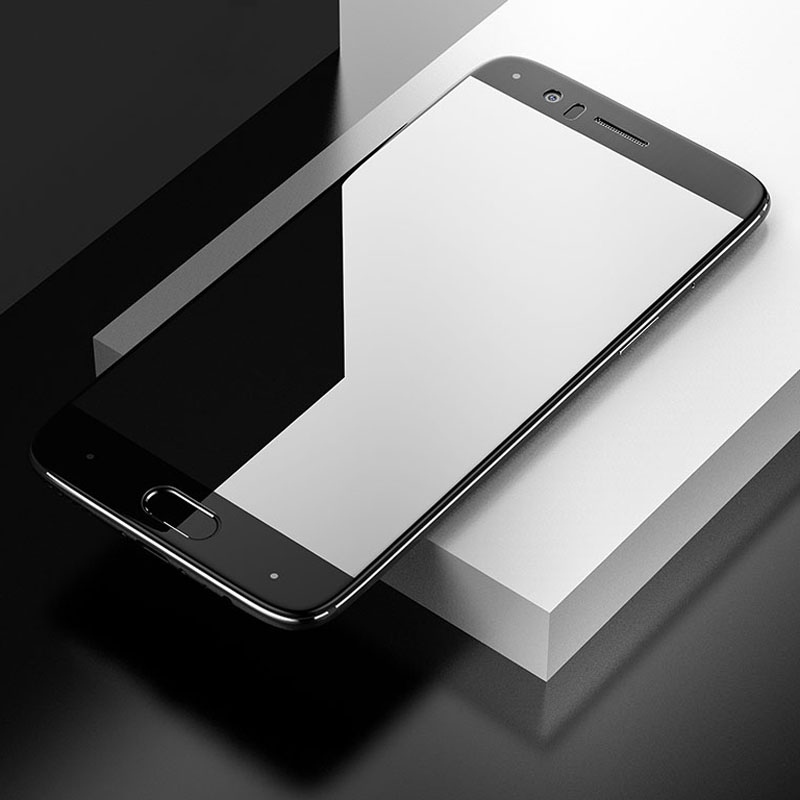 Προστατευτικό οθόνης για OnePlus 5 γυαλί - Ανταλλακτικά και αξεσουάρ κινητών τηλεφώνων - Φωτογραφία 5