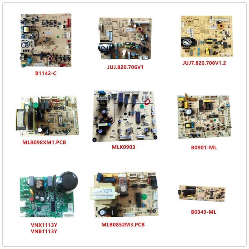 B1142-C| JUJ.820.706V1.4| JUJ.820.706V1.2| MLB098XM1.PCB| MLK0903| B0901-ML| VNX1113Y| VNB1113Y| MLB0852M3.PCB| B0349-ML