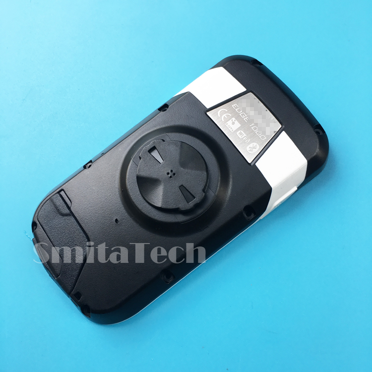 US $5 85 10% OFF Bicycle stopwatch Back case for Garmin Edge 1000 edge 1000  bicycle speed meter Back Cover Case with Li ion Battery replacement-in