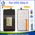 For HTC One X S720E Original Full LCD Display Screen Panel+Touch Screen Digitizer Replacement Assembly+Tools
