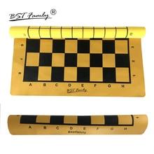 Chess-Pieces-Set Board Checkers Shogi Chess Folding IB4 Or 45--50mm