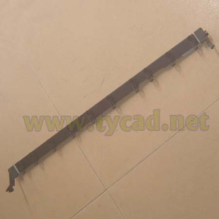цена на C4714-60093 Bail assembly (E-size) for HP DesignJet 430 450C 455CA 488CA plotter parts