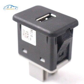 20928734 nouvelle prise USB de haute qualité pour Opel Adam Corsa D E Chevrolet Trax authentique