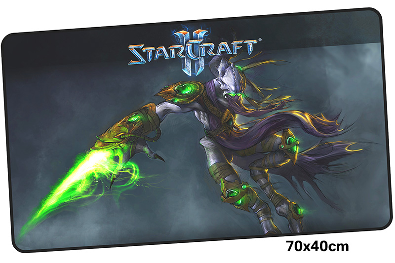 Khas mousepad gamer 700x400X3MM gaming mouse pad large locrkand notebook pc accessories laptop padmouse ergonomic mat