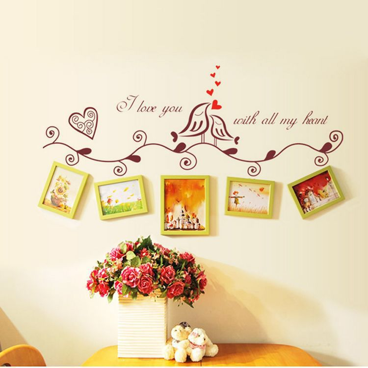 Excellent Family Wall Art Picture Frames Contemporary - Wall Art ...
