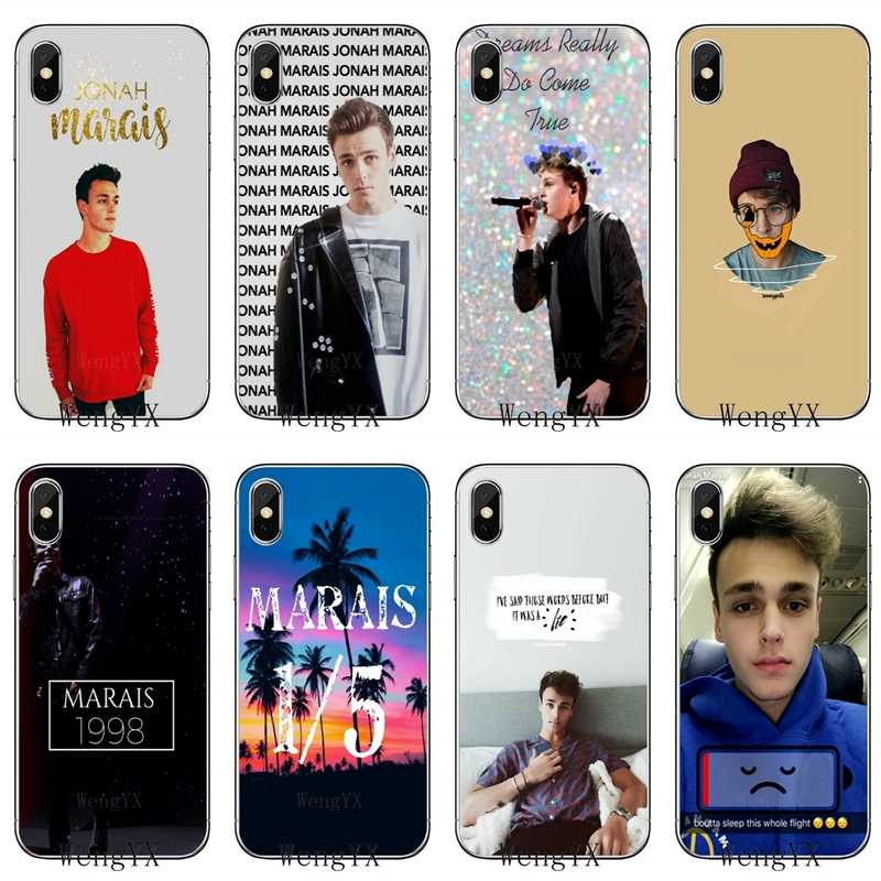 Why Don t We 2 iphone case