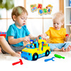 Educational Toys Electric Car Huile789 Innovative Learning Toy Car Toys Children Free Delivery Children S Toys
