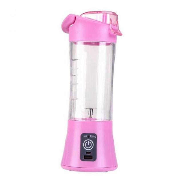 Multifunctional Portable USB Charging  Electric Juice Making Machine
