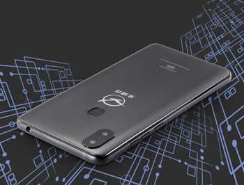 5 99 inch V100 Two-Way AI offline voice translator smart phone
