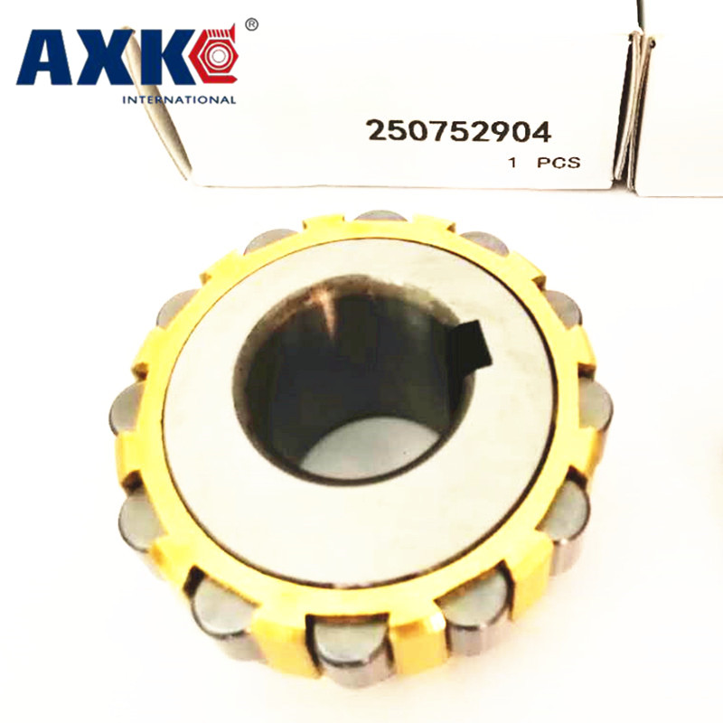 double row gear box eccentric roller bearing 61659 YSXdouble row gear box eccentric roller bearing 61659 YSX