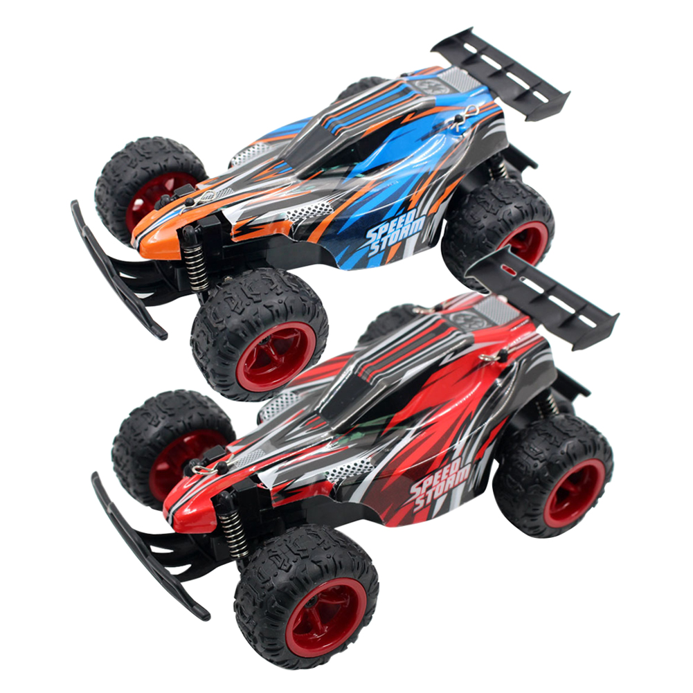 Off-road RC Car 2WD <font><b>1</b></font>:22 High Speed Remote Control Drift Car Toy