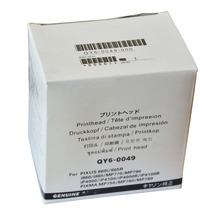 ОРИГИНАЛ QY6-0049 ПЕЧАТАЮЩАЯ головка Печатающая Головка Головка Принтера для Canon 860i 865 i860 i865 MP770 MP790 iP4000 iP4100 MP750 MP760 MP780