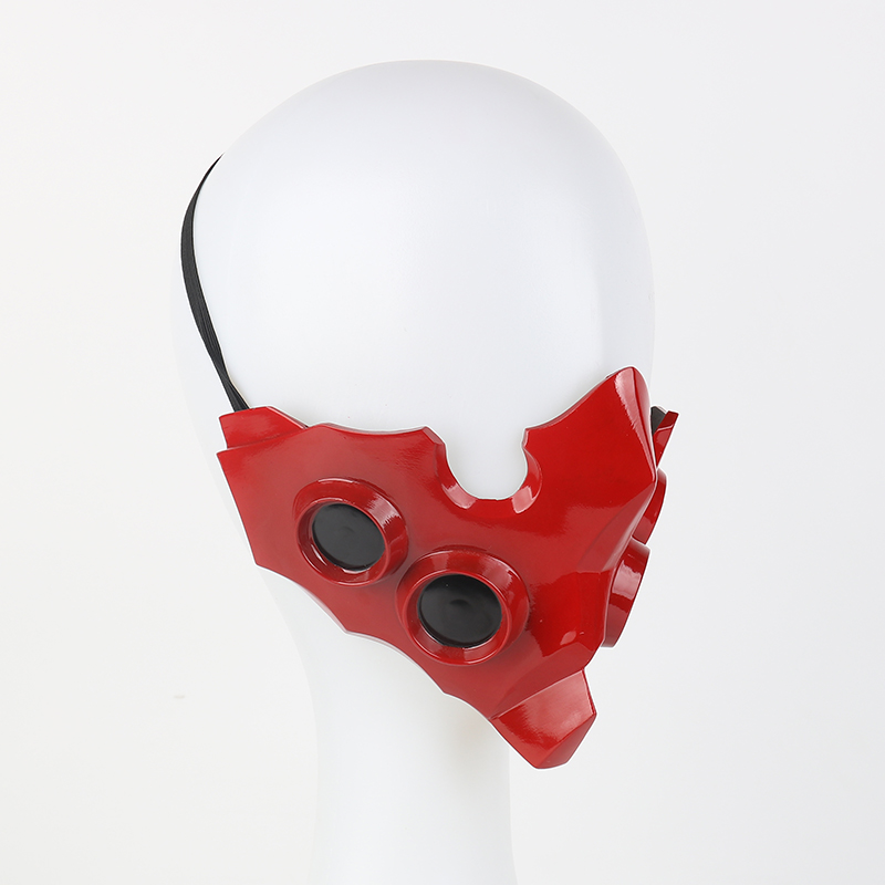 Tokyo Ghoul Tatara Mask The Second-in-Command of Aogiri Chi She Lian