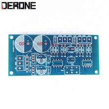 2 piece preamplifier board PCB NE5532 AD827JN OPA2604AP OPA2132PA pre amp PCB Reference musical fidelity A1