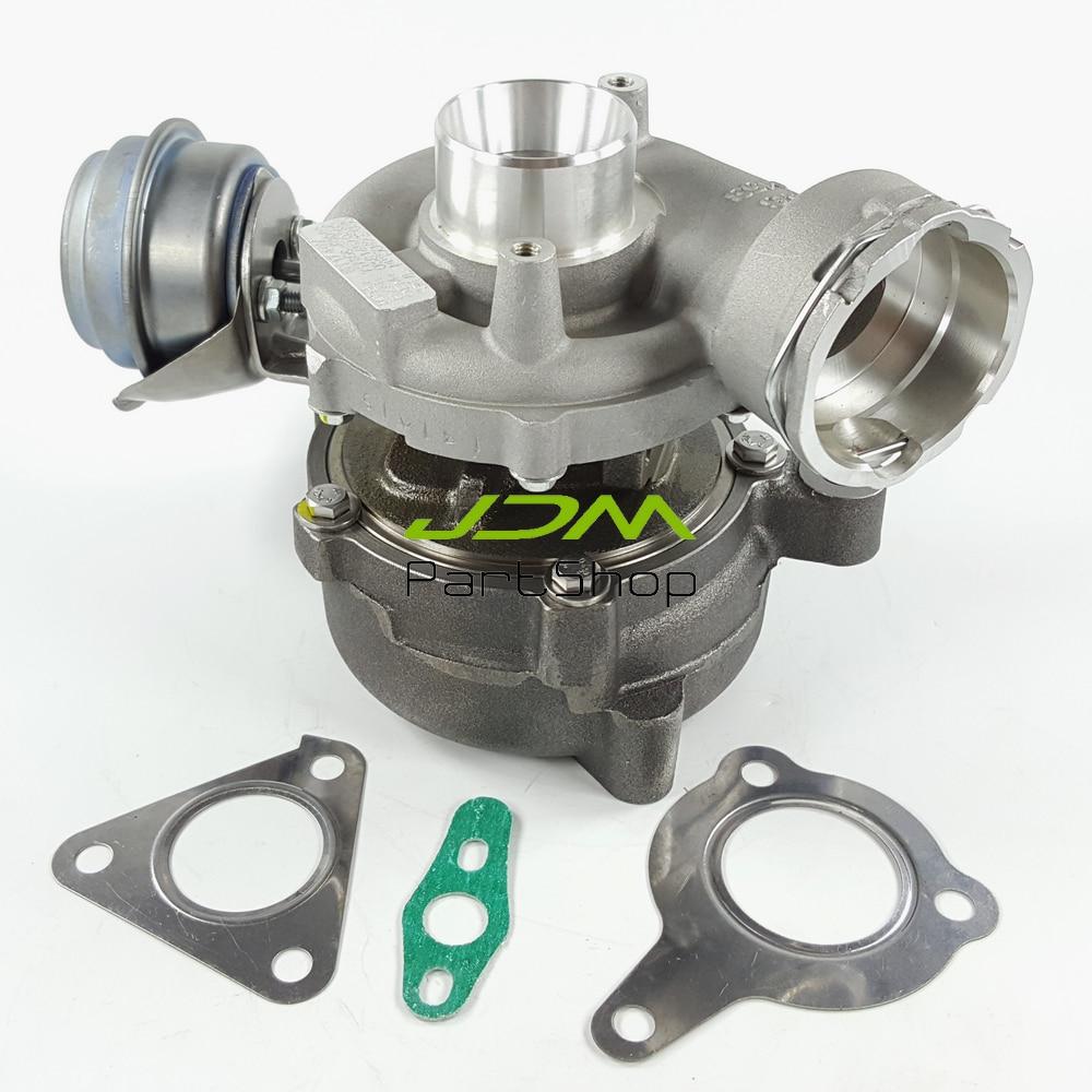 GT1749V 717858 716215 712077 Turbocharger for AUDI A4 A6