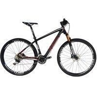 Beiou ألياف الكربون 29er الدراجات الجبلية 29-Inch mtb T800 خفيفة الإطار 30 سرعة شي مانو M610 deore mtb ماتي 3 كيلو CB029