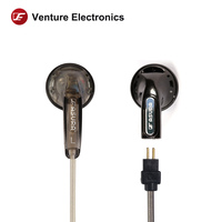 Venture Electronic VE ASURA High Impedance 150 Ohms Earbud Earphone
