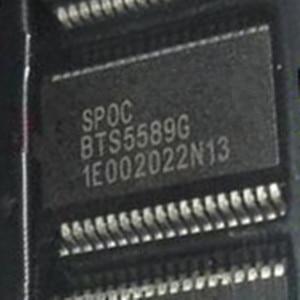 10PCS/LOT BTS5589G BTS5589 5589 SSOP36