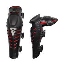 Motorcycle Knee Pads Motocross Knee Protector Guard Moto Knee Protector Protective Anti fall Ridng Knee Brace Support Black