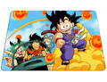 Dragon Ball Goku Dragon Ball portátil mousepad mouse pad bolas Z equipo notbook ordenador anime alfombrilla de ratón gaming mouse pad gamer