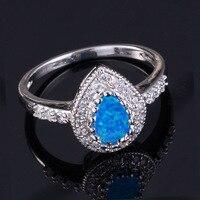 Мозаика AAA циркон женские кольца высокого качества Посеребренная блестящая кольцо модные украшения свадебные кольца для женщин Рождество